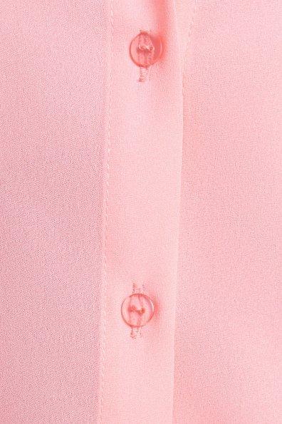 Рубашка Паола 3020 Цвет: Персик