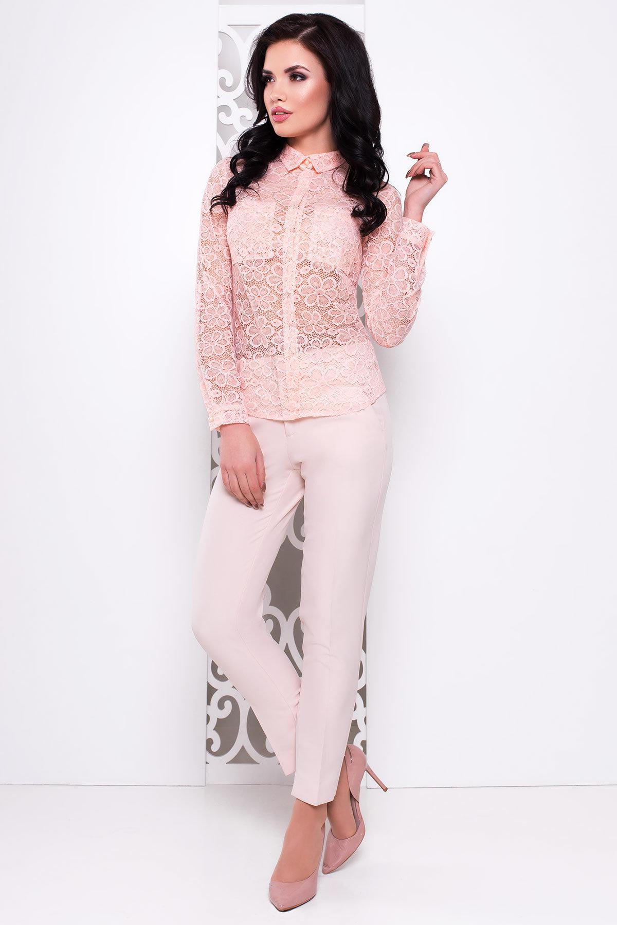 Оптовый магазин женских рубашек Modus Блуза Асти 2893