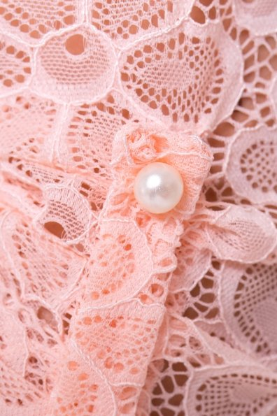 Блуза Асти 2893 Цвет: Персик