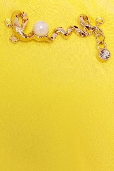 Комбинезон Никки 319 Цвет: Желтый