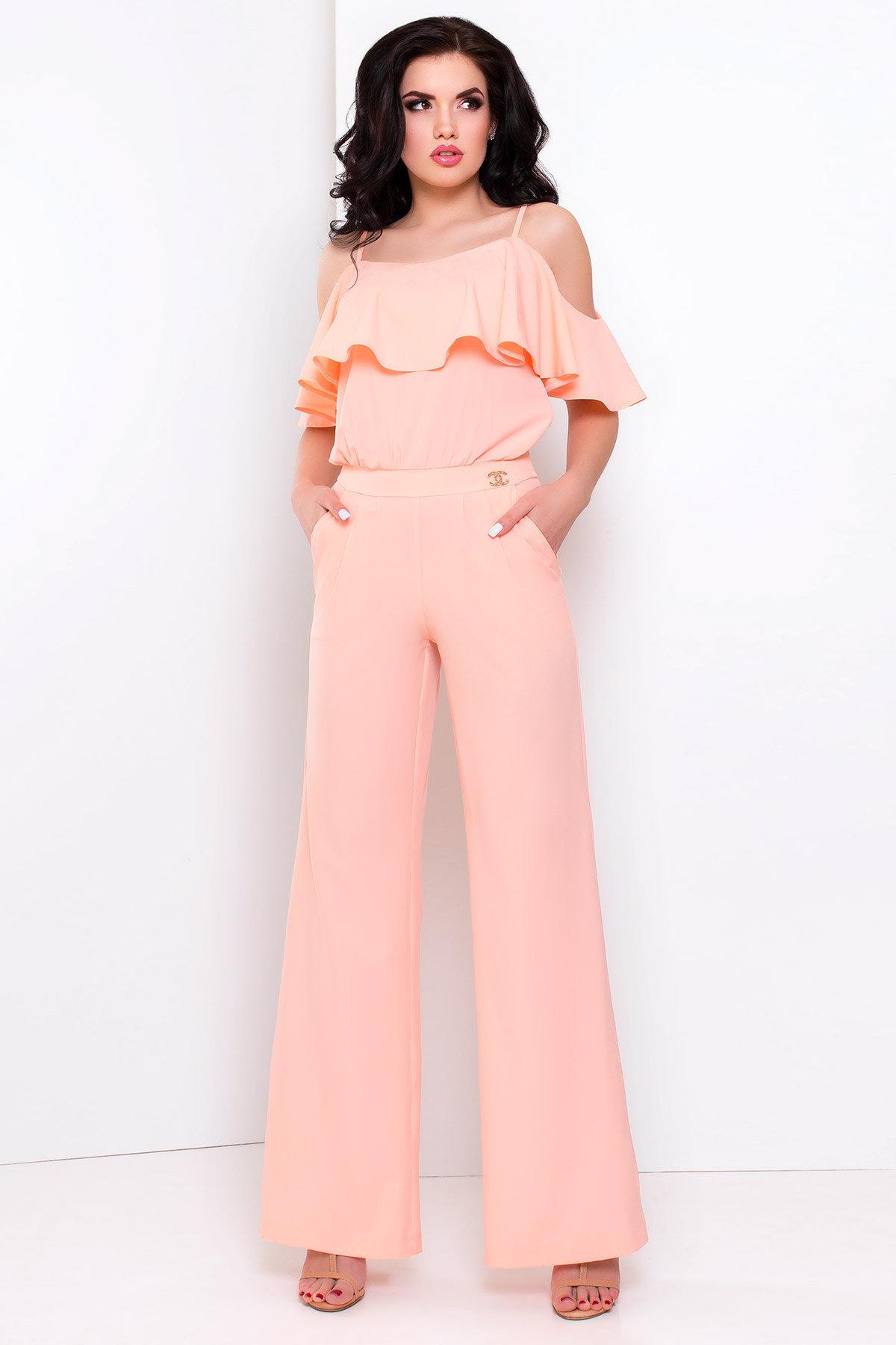 Женская одежда оптом от производителя Комбинезон  Сабби 300