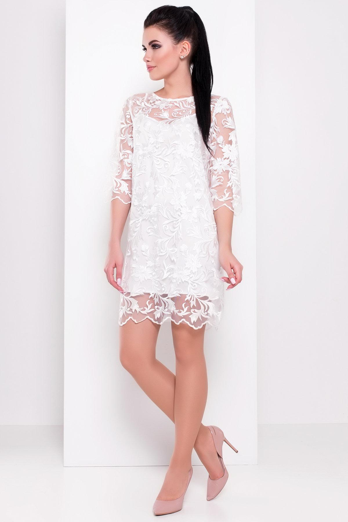 Купить белое платье недорого в украине