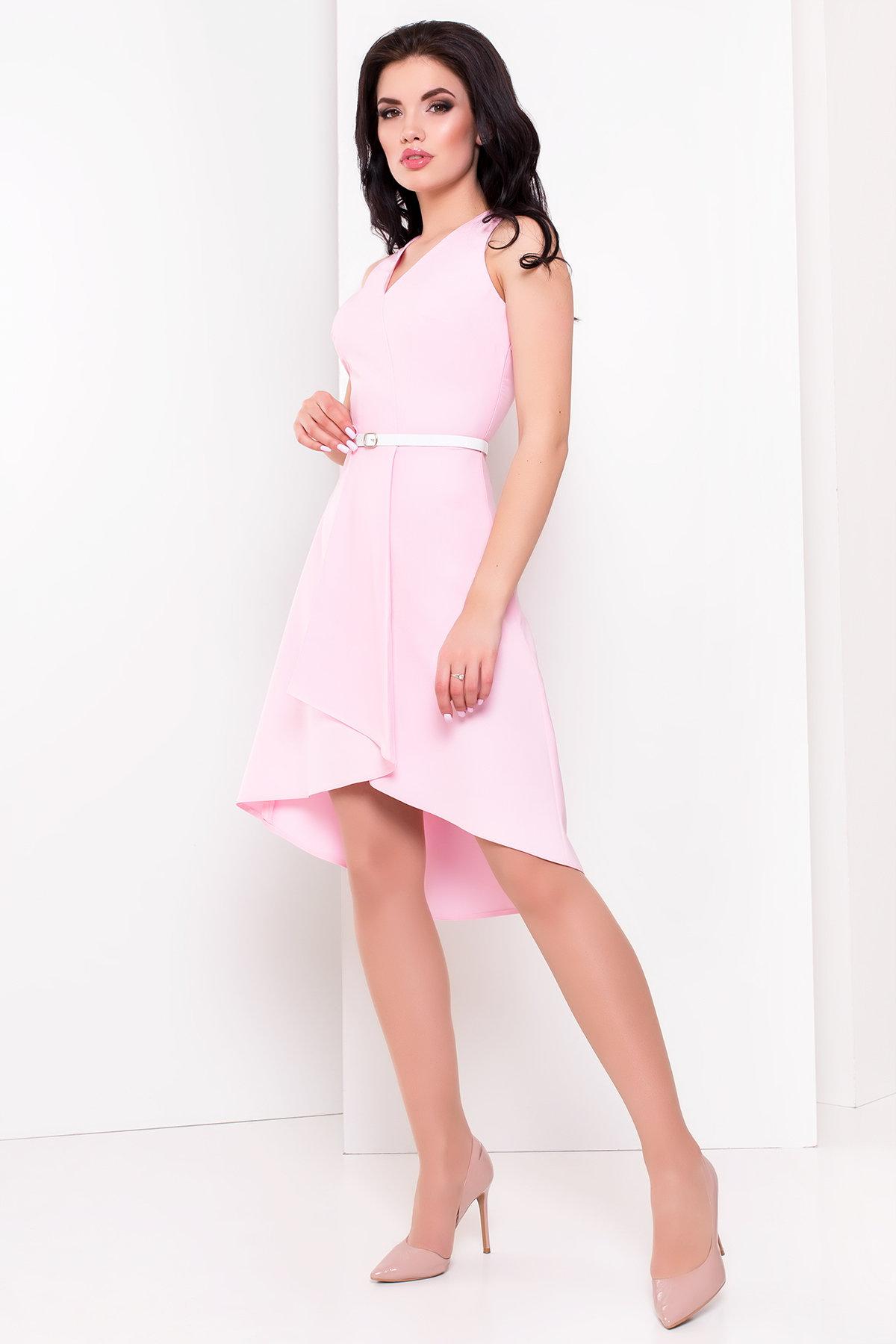 Платья трикотажные оптом от производителя Платье Сита 313
