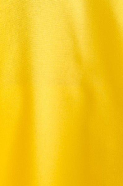 Платье Афродита 238 Цвет: Желтый