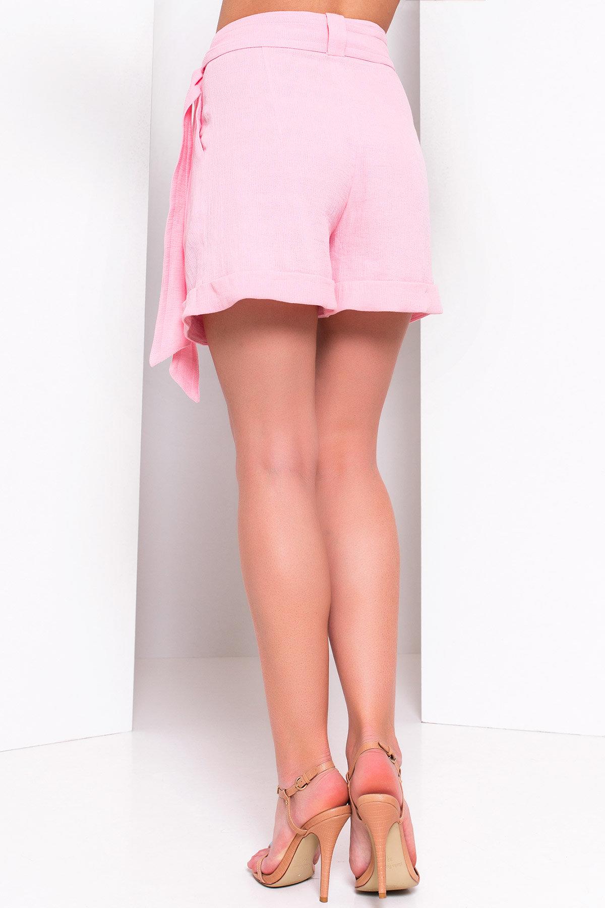 Шорты Каллен 3016  АРТ. 15787 Цвет: Розовый - фото 3, интернет магазин tm-modus.ru