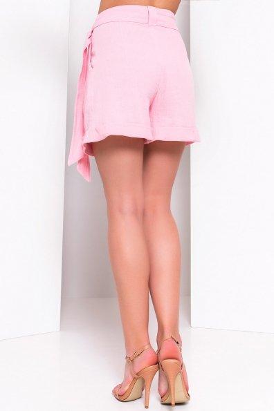 Шорты Каллен 3016  Цвет: Розовый