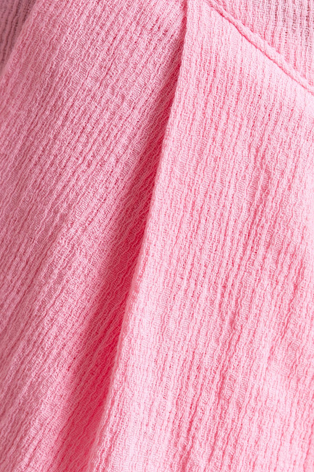 Шорты Каллен 3016  АРТ. 15787 Цвет: Розовый - фото 4, интернет магазин tm-modus.ru