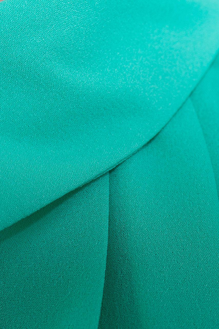 Рубашка Паола 3020 АРТ. 16006 Цвет: Мята - фото 3, интернет магазин tm-modus.ru