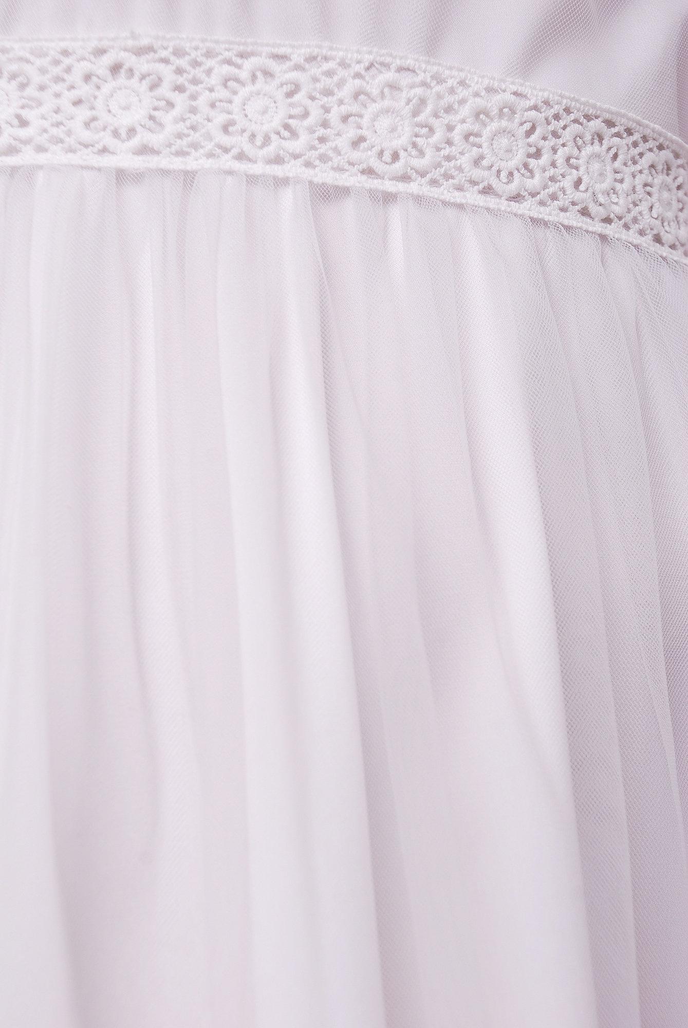 Платье Василиса 3171 АРТ. 16362 Цвет: Молоко - фото 2, интернет магазин tm-modus.ru