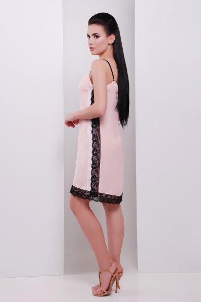 Платье Фелиса 3145 Цвет: Персик
