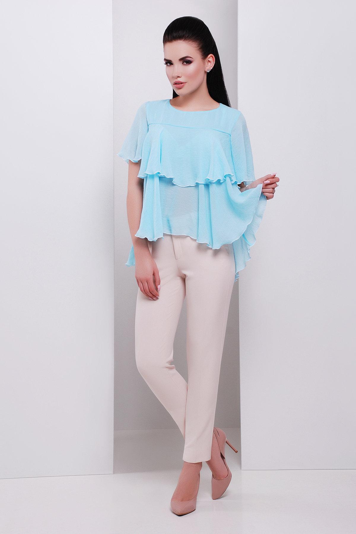 Женская одежда оптом Украина Modus Блуза Юта 3096