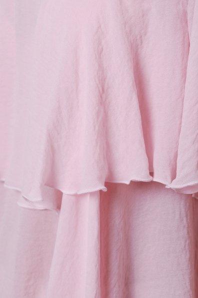 Блуза Юта 3096  Цвет: Светло-розовый