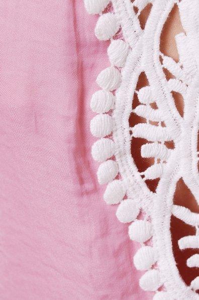 Блуза Лияна 3117 Цвет: Тёмно-розовый