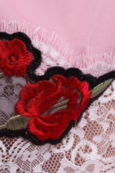 Платье Ителия 3102 Цвет: Розовый