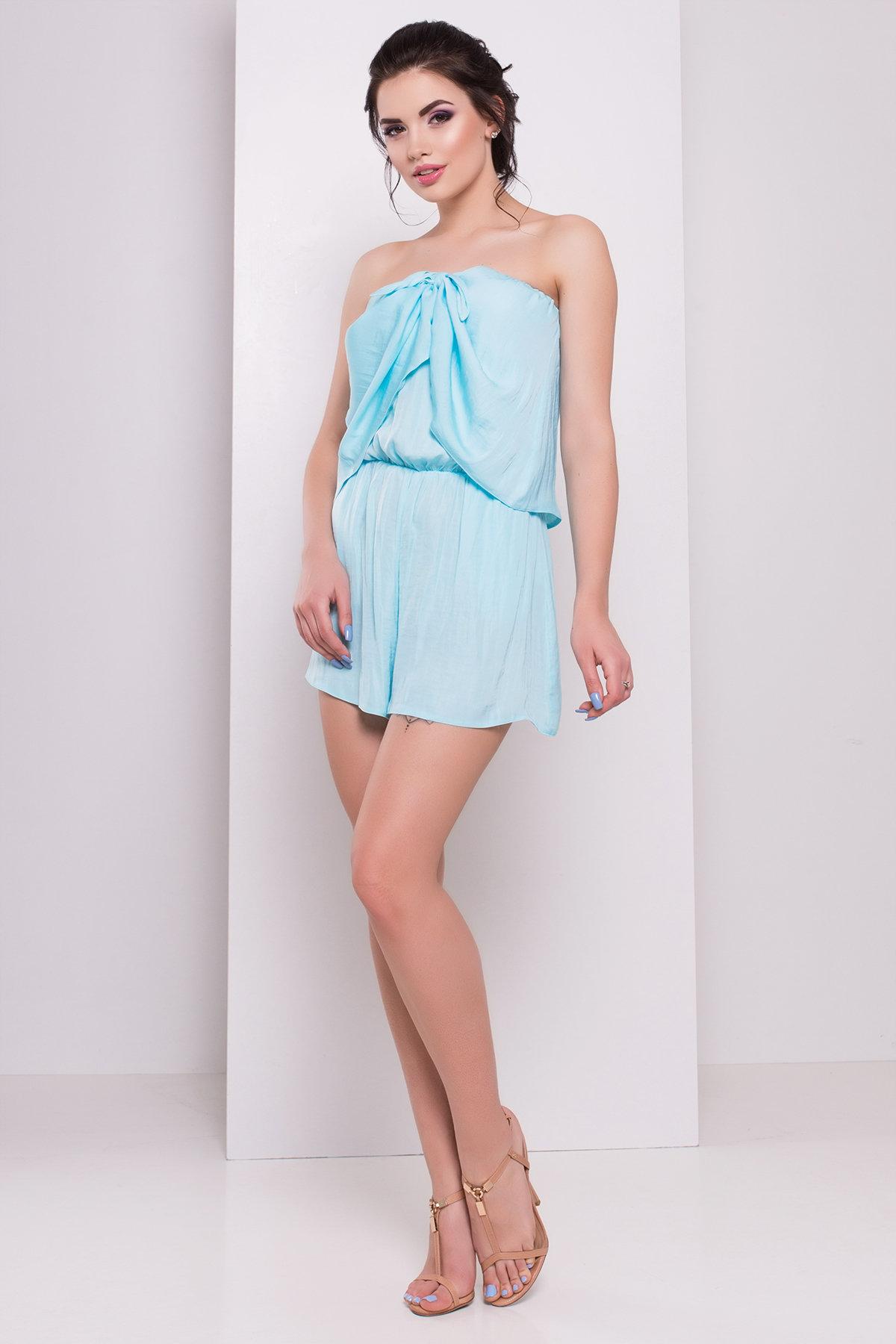 Купить женскую одежду оптом Комбинезон Наоми 3125