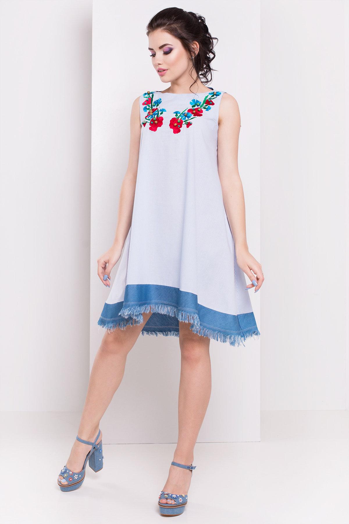 Женская одежда оптом Украина Modus Платье Иллария 3086