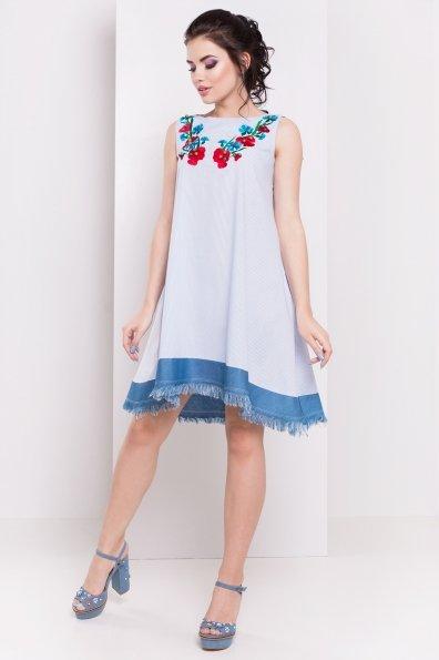 """Купить Платье """"Иллария 3086"""" оптом и в розницу"""