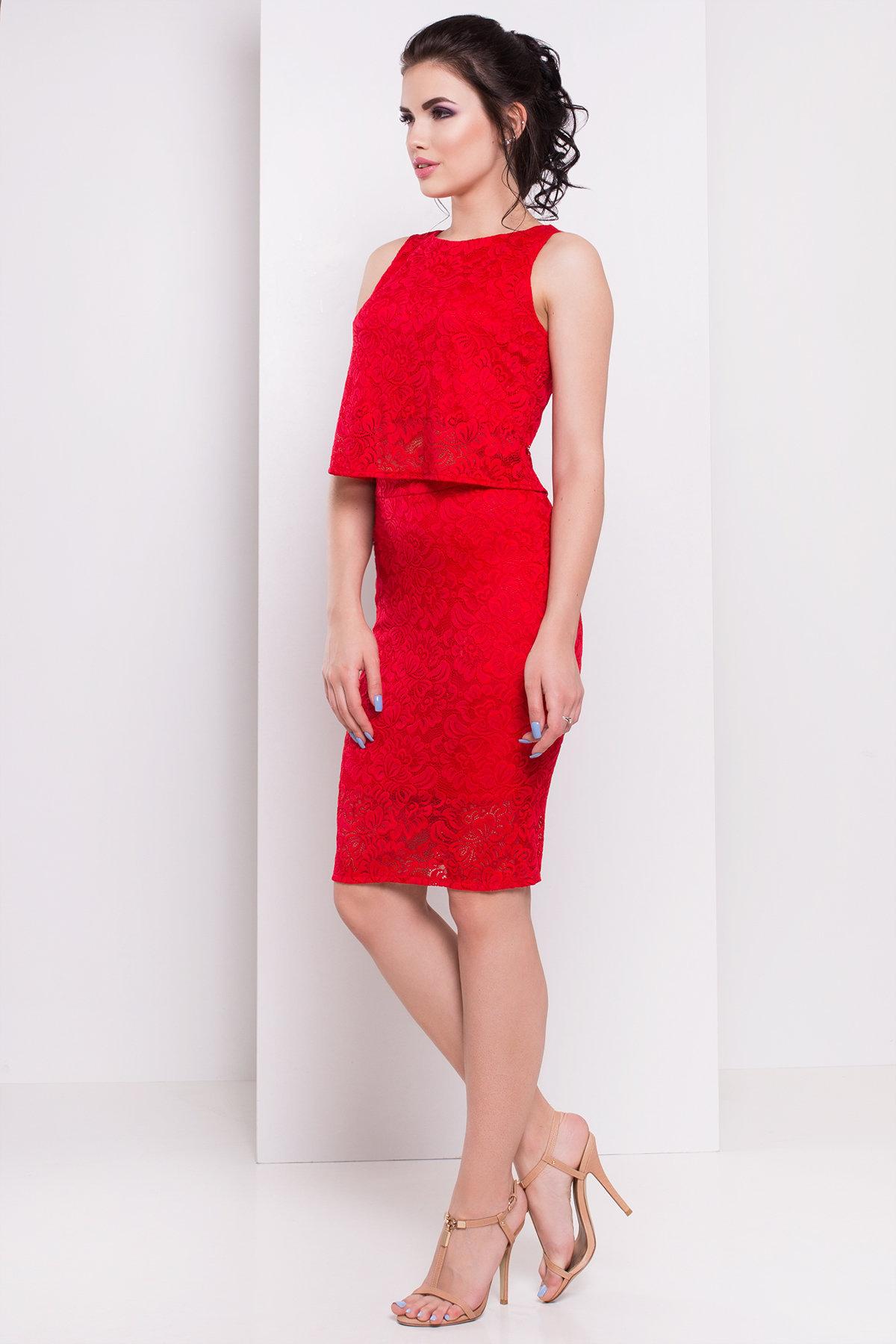 Оптом платье недорого от Modus Костюм  Пати 0305