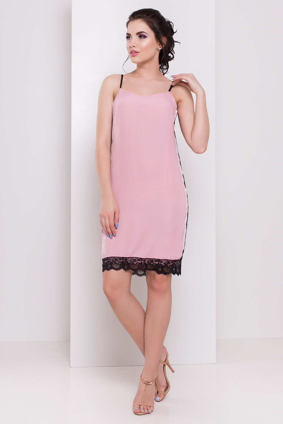 Купить женские платья оптом недорого Платье Фелиса 3145