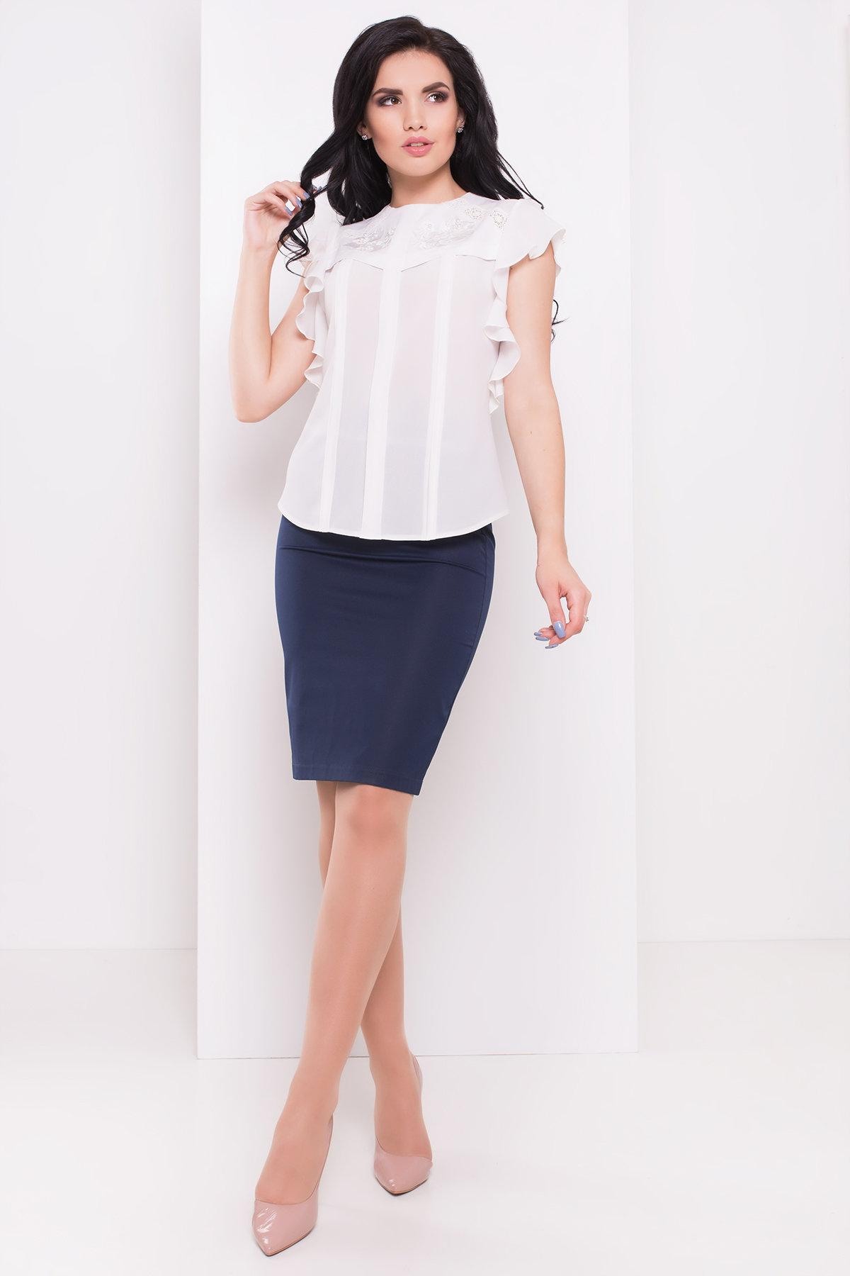 Женская одежда оптом от производителя Modus Блуза Роберта 3221
