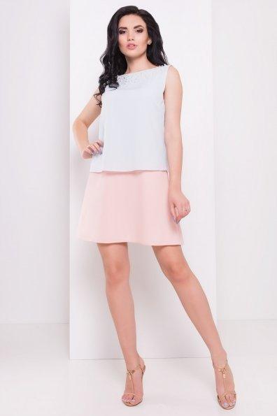 """Купить Платье """"Юмина 3142"""" оптом и в розницу"""
