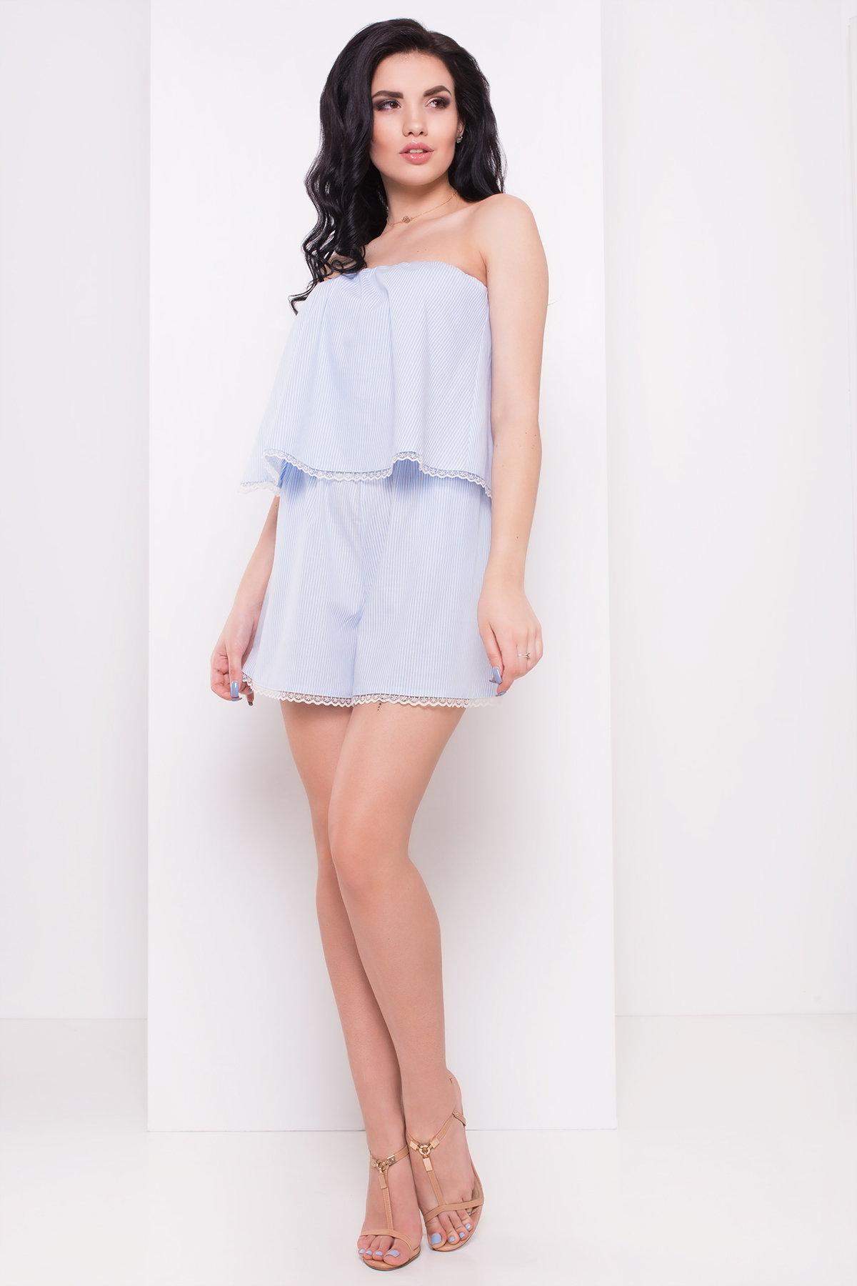 Купить женскую одежду оптом Комбинезон Виви 3124