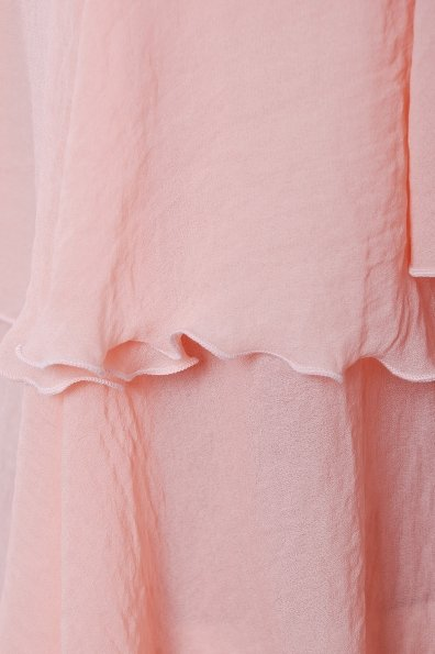 Блуза Юта 3096  Цвет: Персик