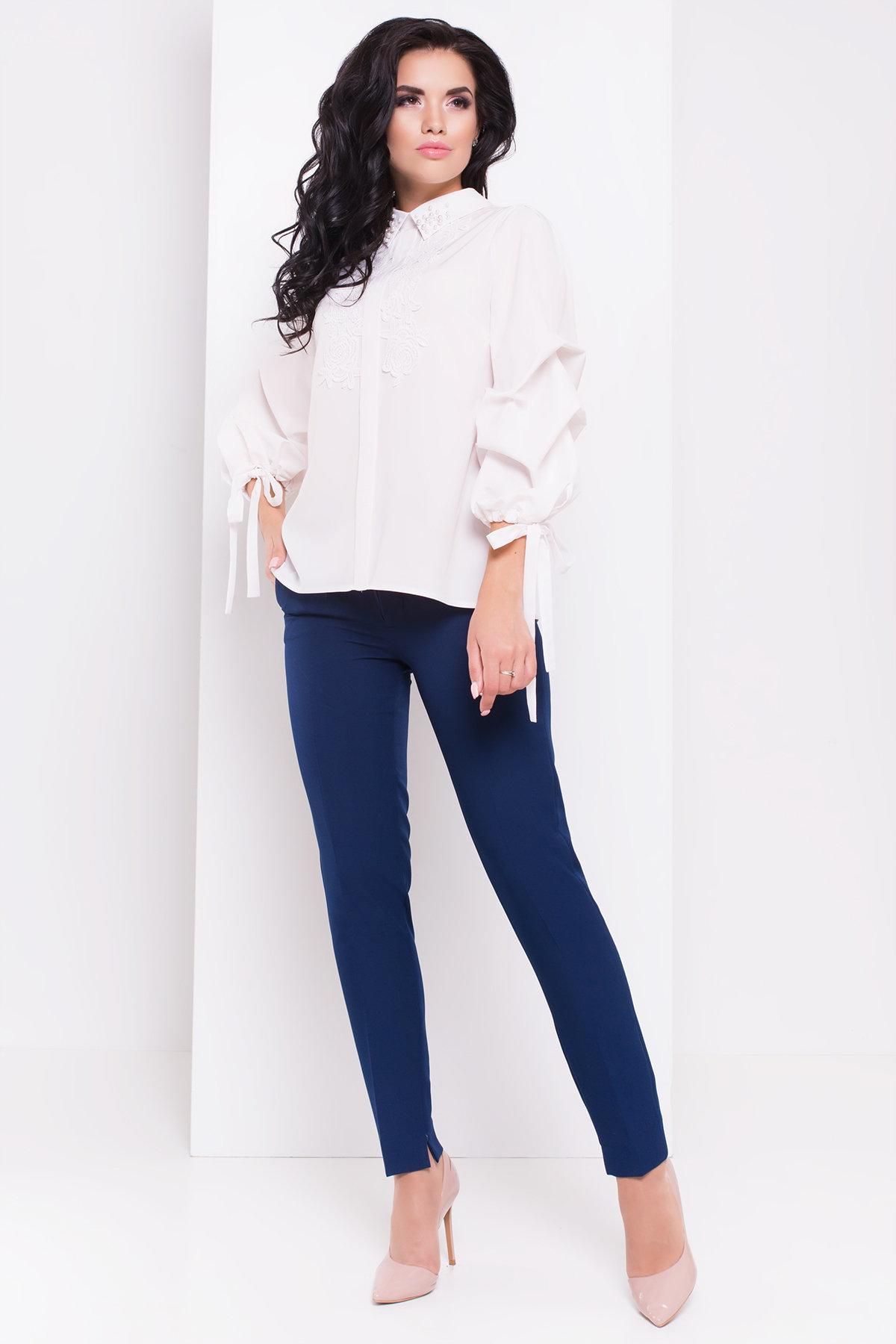 Купить в Украине рубашки женские от производителя Блуза Марни 3236