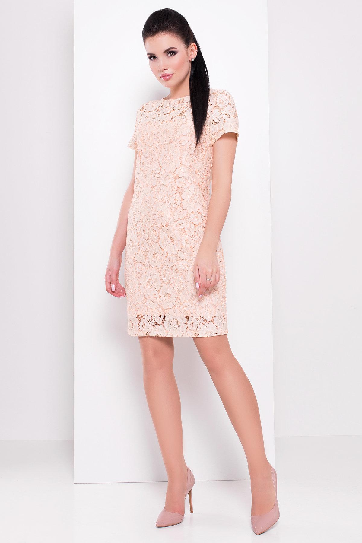 Женская одежда оптом Украина Modus Платье Винтаж 3107