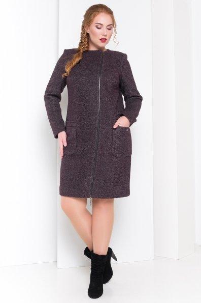 """Купить Пальто """"Милтон Donna 3376"""" оптом и в розницу"""