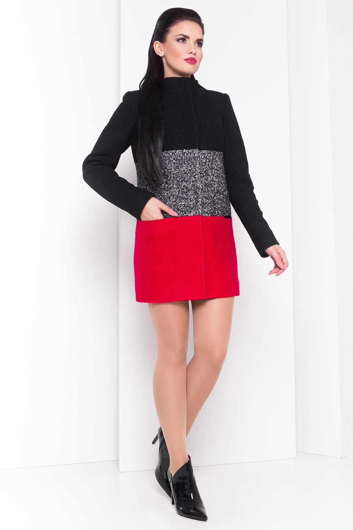 Модус женская одежда оптом недорого Пальто Квест 0501