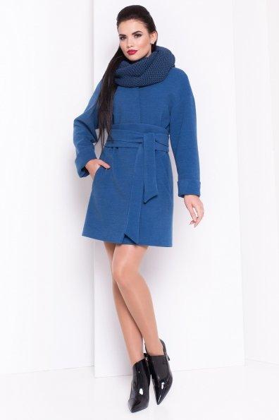 """Купить Пальто """"Монтего 3388"""" оптом и в розницу"""