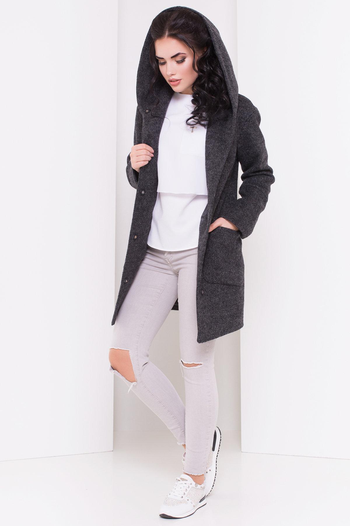 пальто демисезонное женское украина Пальто Анита 3299