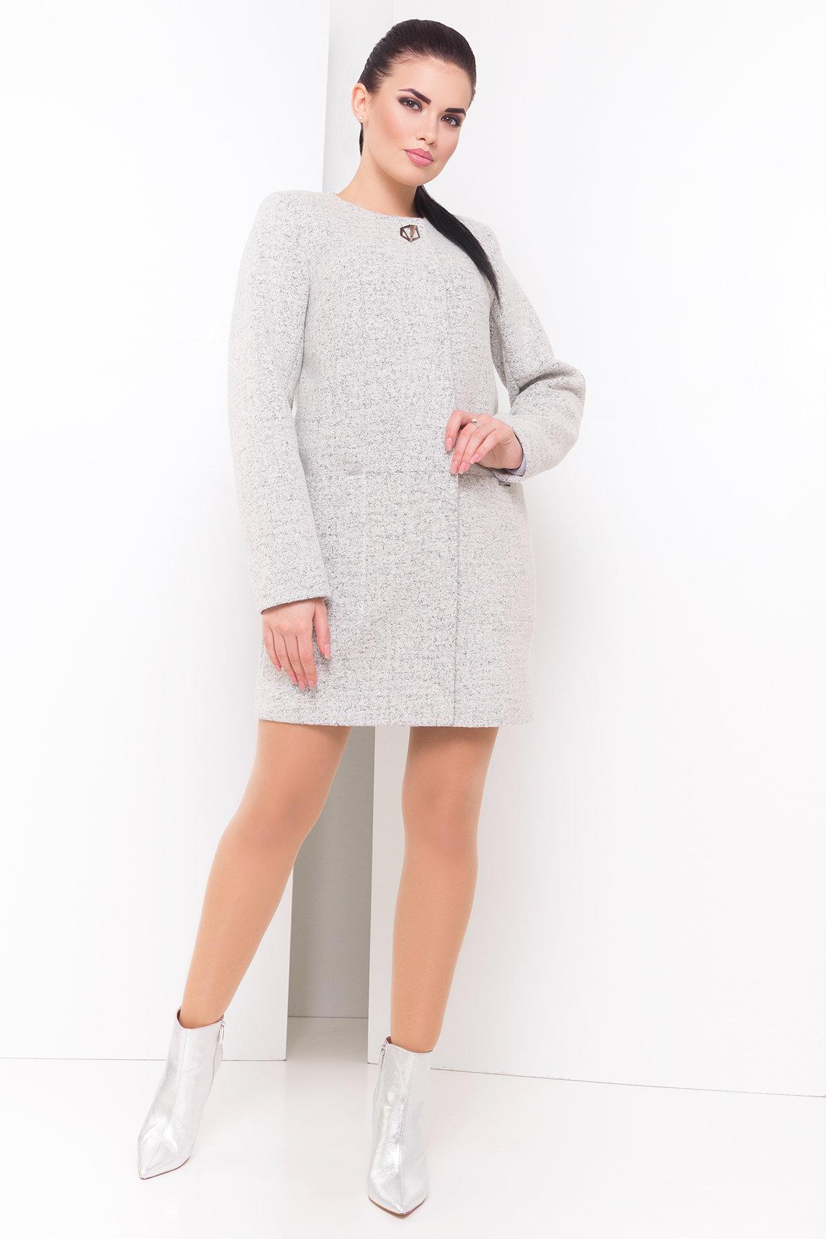 Купить оптом женское пальто у производителя Пальто Дакс 1679