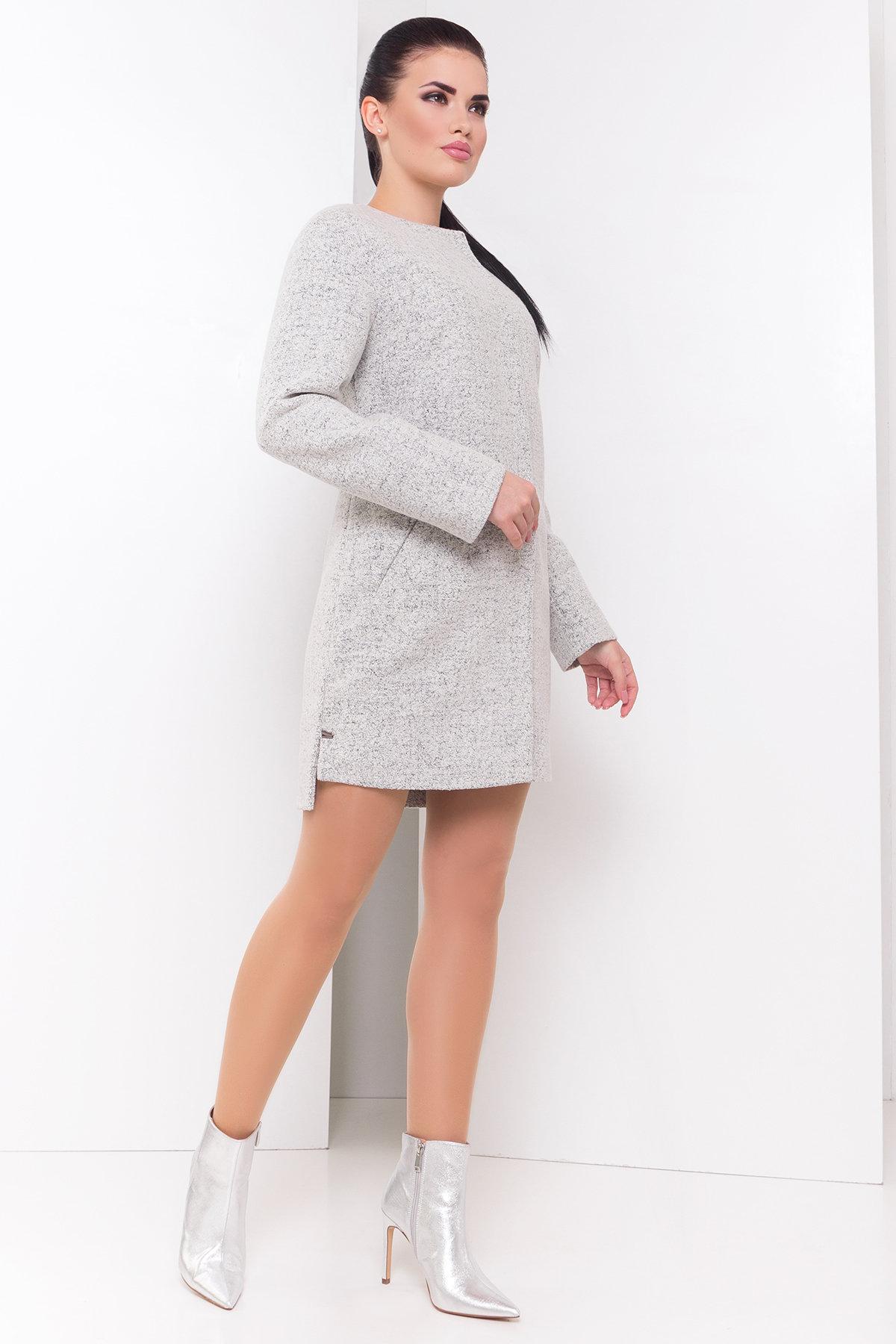 магазины женского демисезонного пальто Пальто Китос 3345