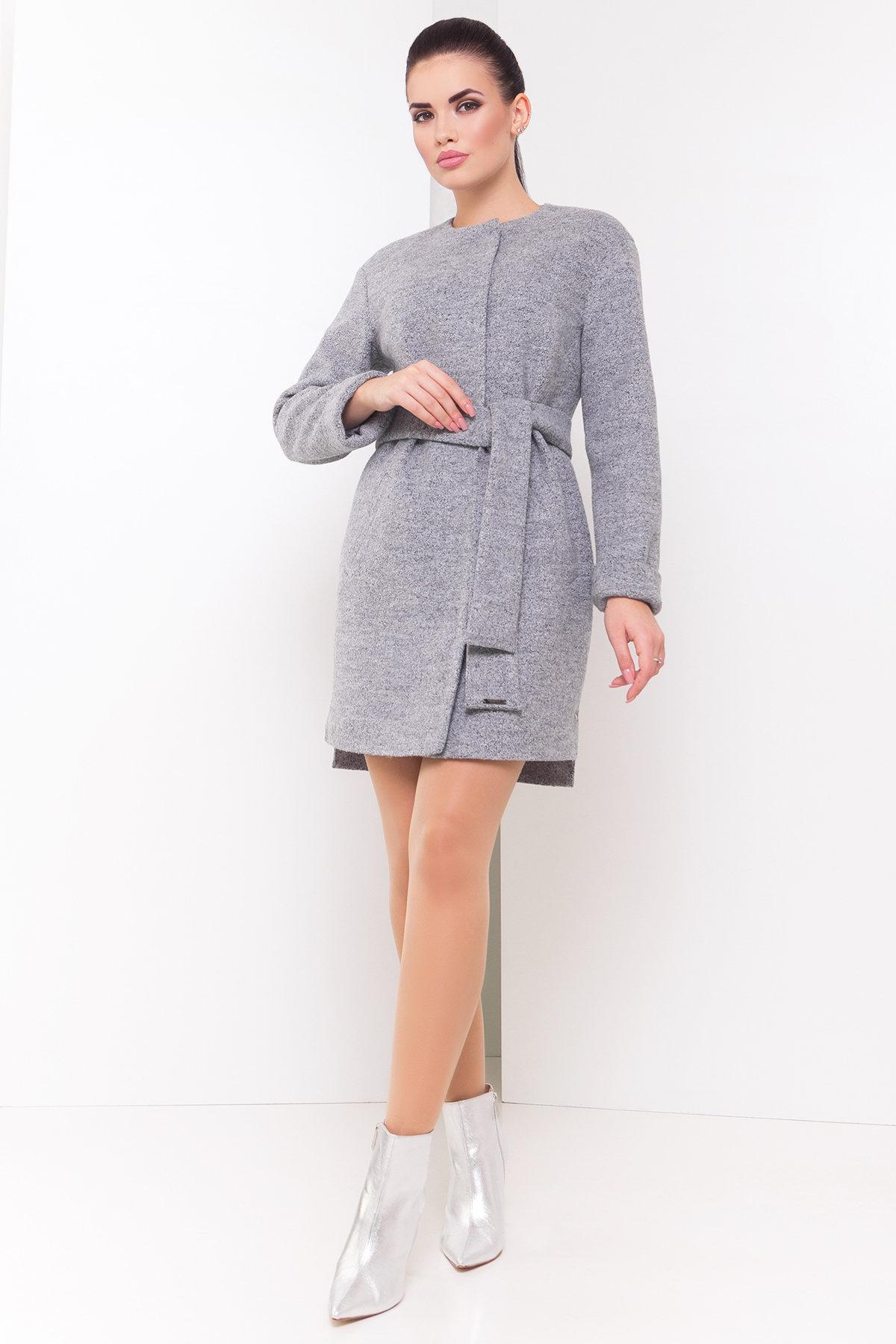 пальто женские демисезонные недорого Пальто Китос 3345