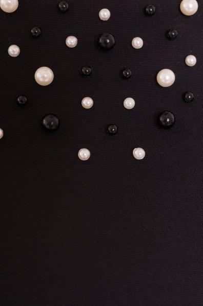 Топ Киа Джерси 3506 Цвет: Черный