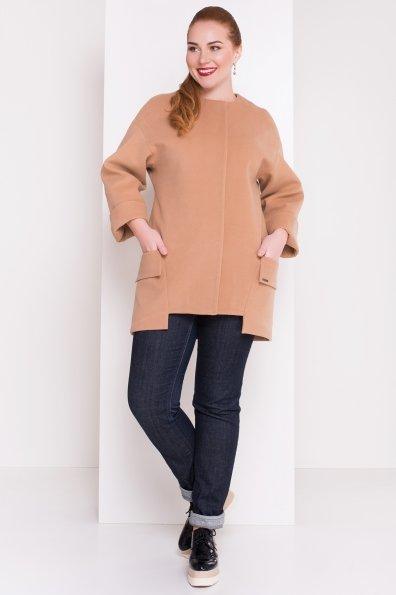 """Купить Пальто """"Кадис Donna 3528"""" оптом и в розницу"""