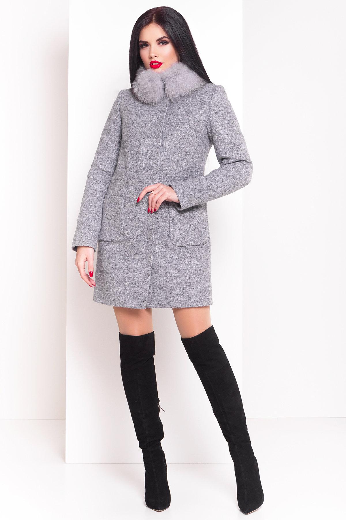 женские зимние пальто оптом Пальто Мелини 3360