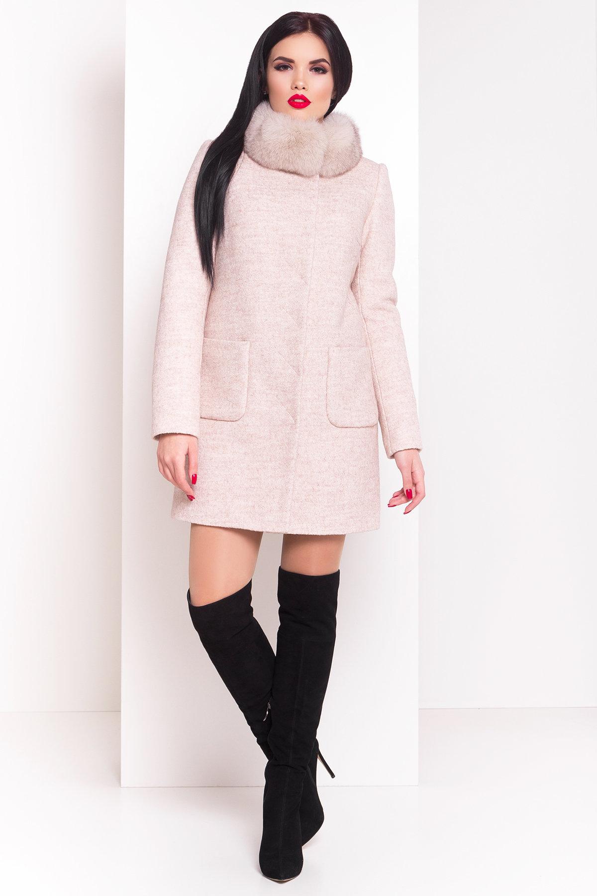 заказать пальто оптом Пальто Мелини 3360
