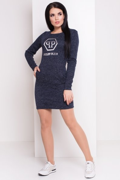 Купить Платье 77392 оптом и в розницу