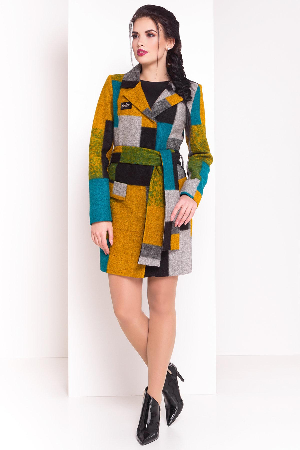 Женское пальто оптом от производителя Modus Пальто Микадо 1551