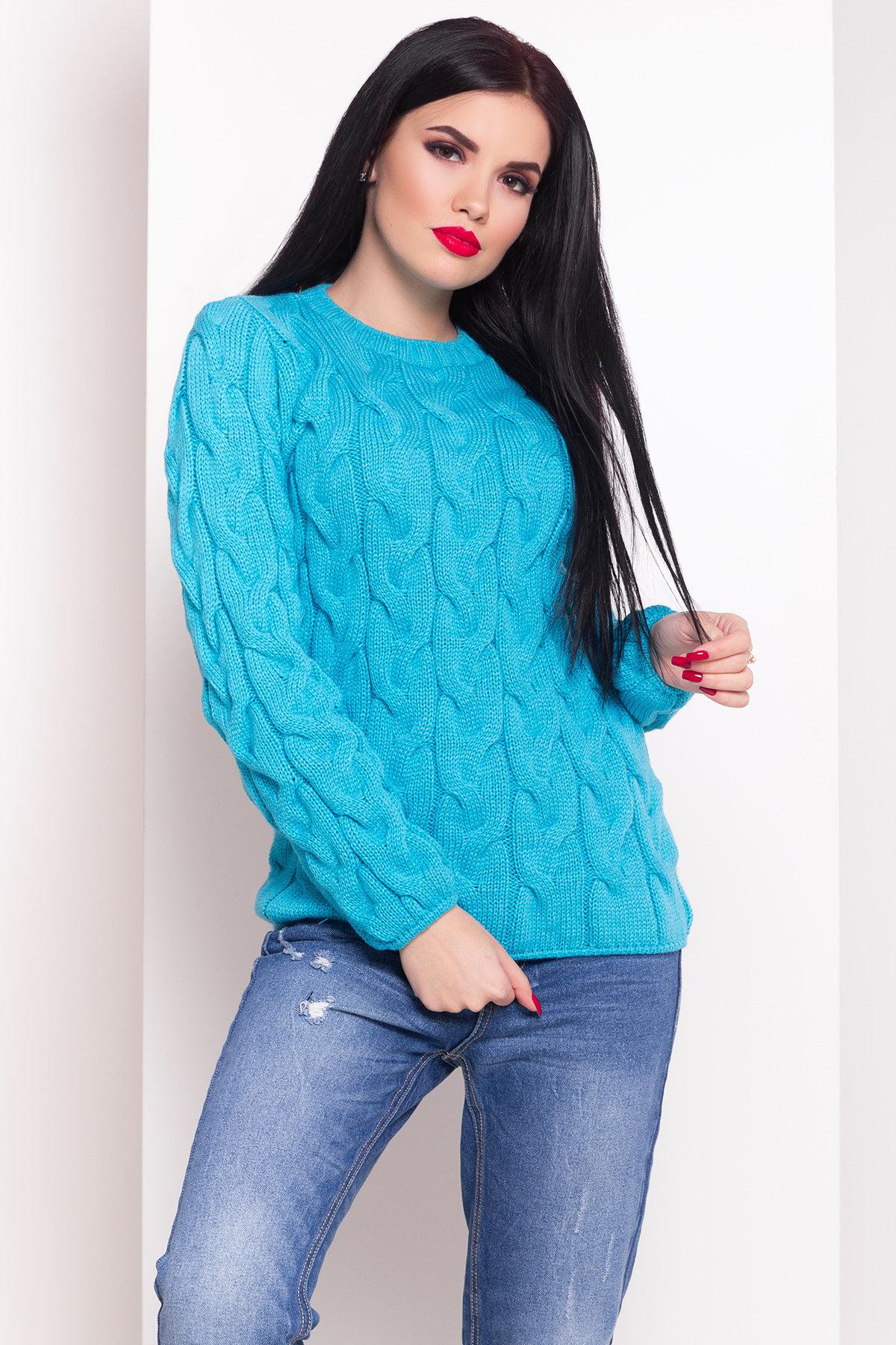 вязаные свитера для девушек Свитер Лало