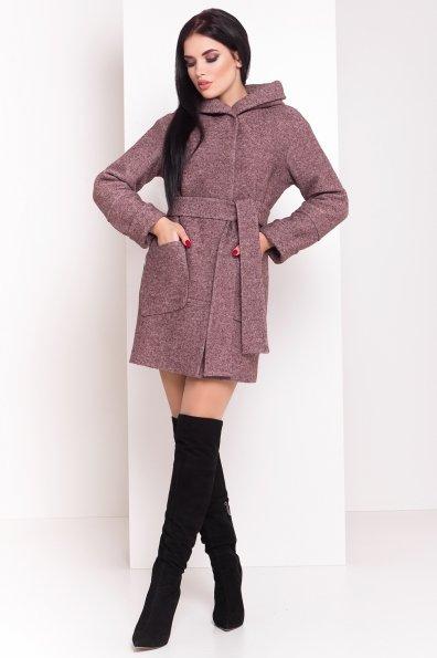 """Купить Пальто """"Анита 3599"""" оптом и в розницу"""