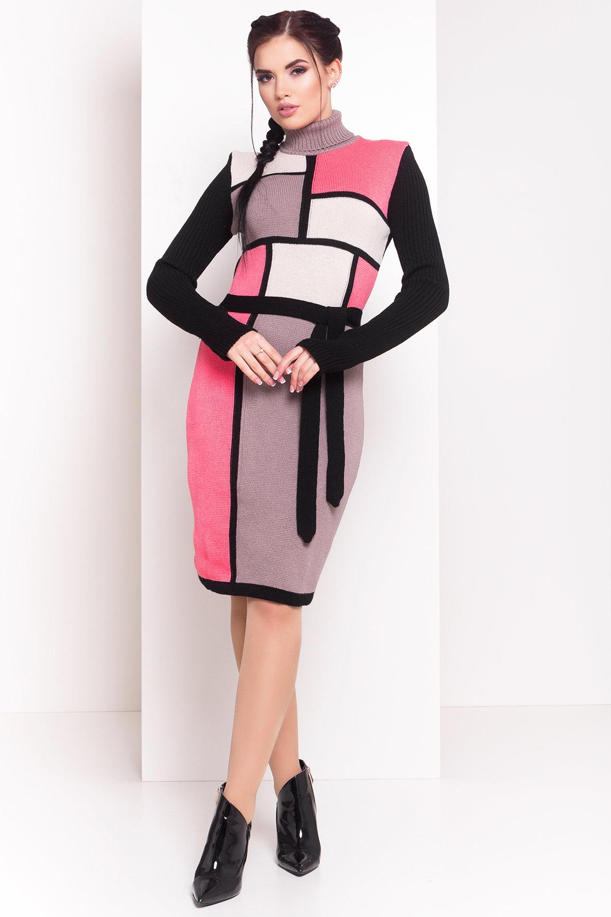 Купити в язане плаття
