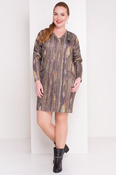 Платье 0066