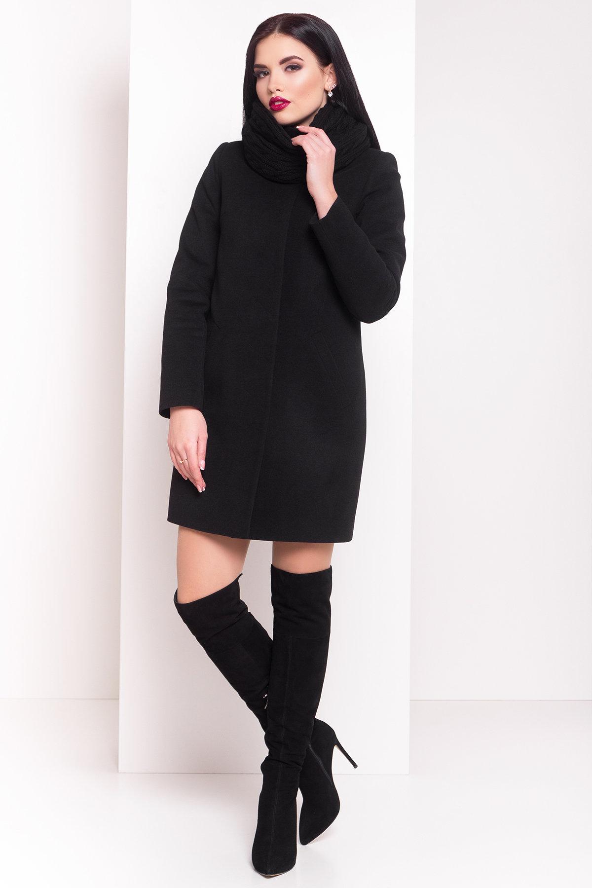 Женская одежда оптом от производителя Modus Пальто зима Фортуна 4581