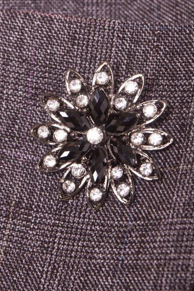 Жилет Роса 3606 Цвет: Серый