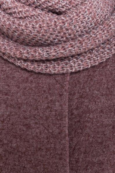 Пальто зима Джоржио 3707 Цвет: Кофе LW-4