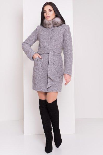 """Купить Пальто """"Габи 3602"""" оптом и в розницу"""